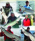Canada Fishing & Hunting Vacation Trips