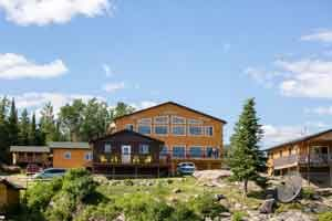 Accommodations Picture 17
