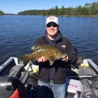 Andy Myers Bass, Walleye & Muskie Opener Package Photo
